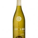 Avalon Chardonnay, Russian River Valley & Santa Barbara, CA 2014 (white)