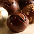 CHOCOLATE  from  LEONIDAS CAFÉ CHOCOLATERIE