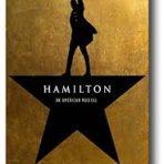 Raffle Tickets for Hamilton, Dinner, & Drinks