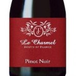 Le Charmel Pinot Noir, Languedoc-Roussillon, France 2014 (red)
